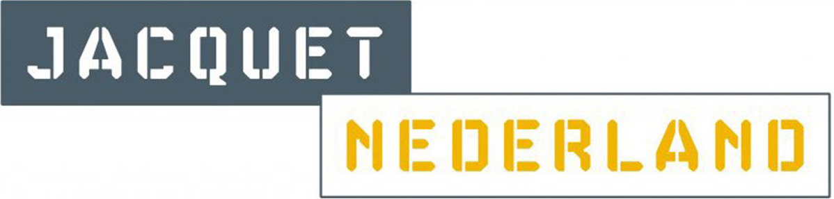 Jacquet logo Metalfinish Group