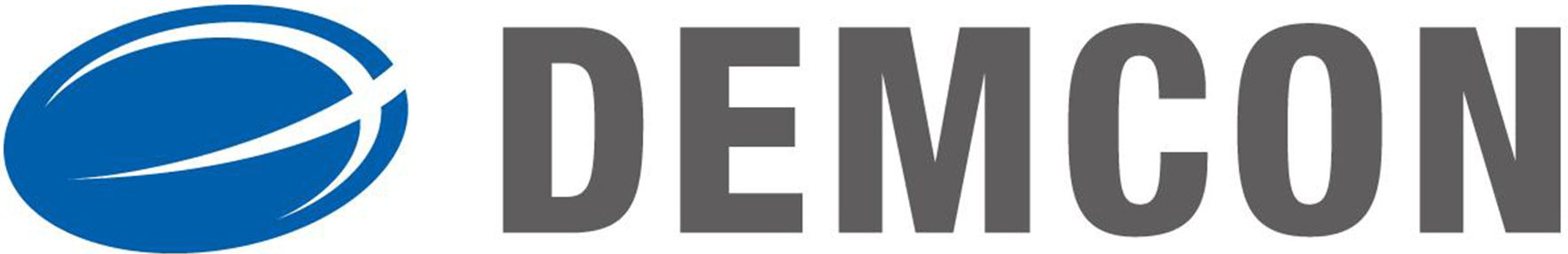 Demcon logo Metalfinish Group