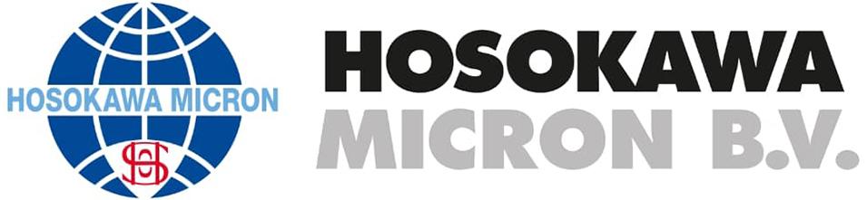 Hosokawa logo Metalfinish Group