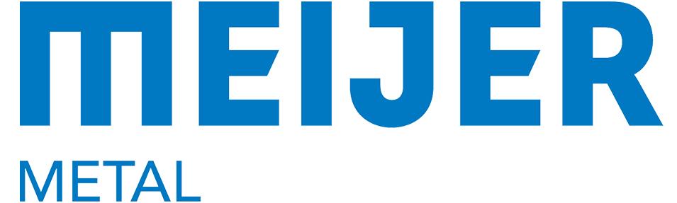 Meijer Metal logo Metalfinish Group
