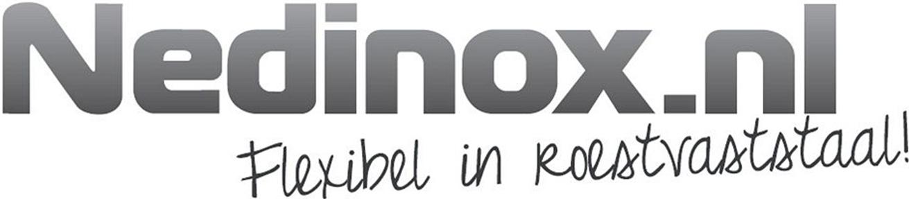 Nedinox logo Metalfinish Group