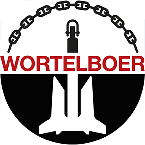 Wortelboer logo Metalfinish Group