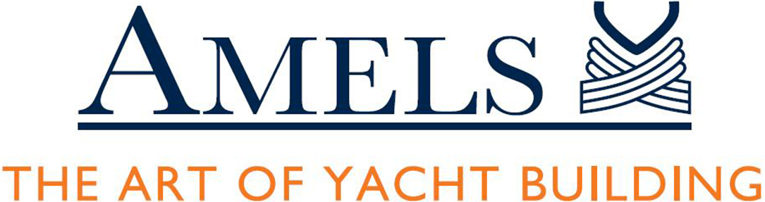 Amels logo Metalfinish Group