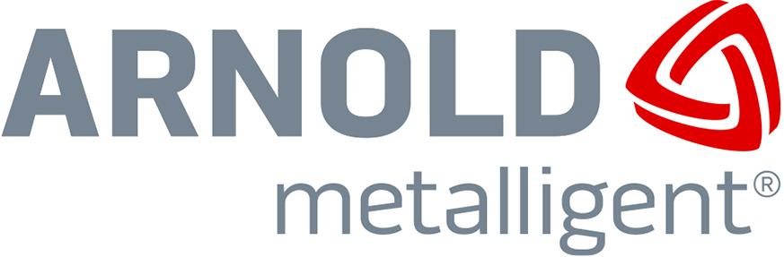 Arnold logo Metalfinish Group