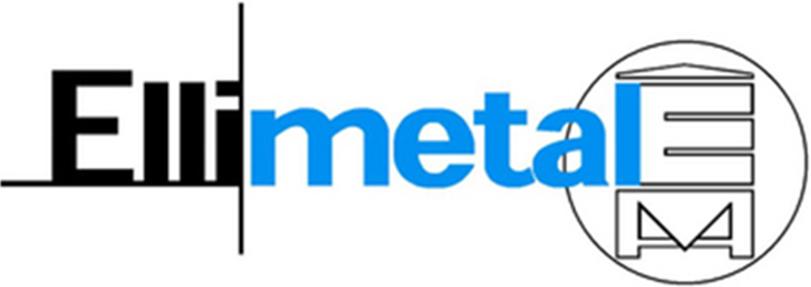 Ellimetal logo Metalfinish Group