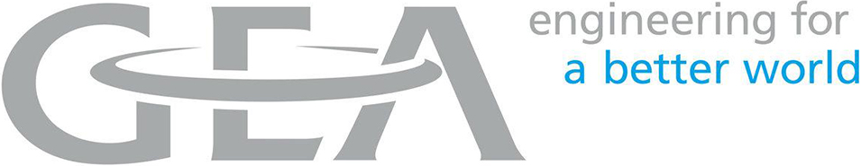 Gea logo Metalfinish Group