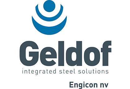 Geldof logo Metalfinish Group