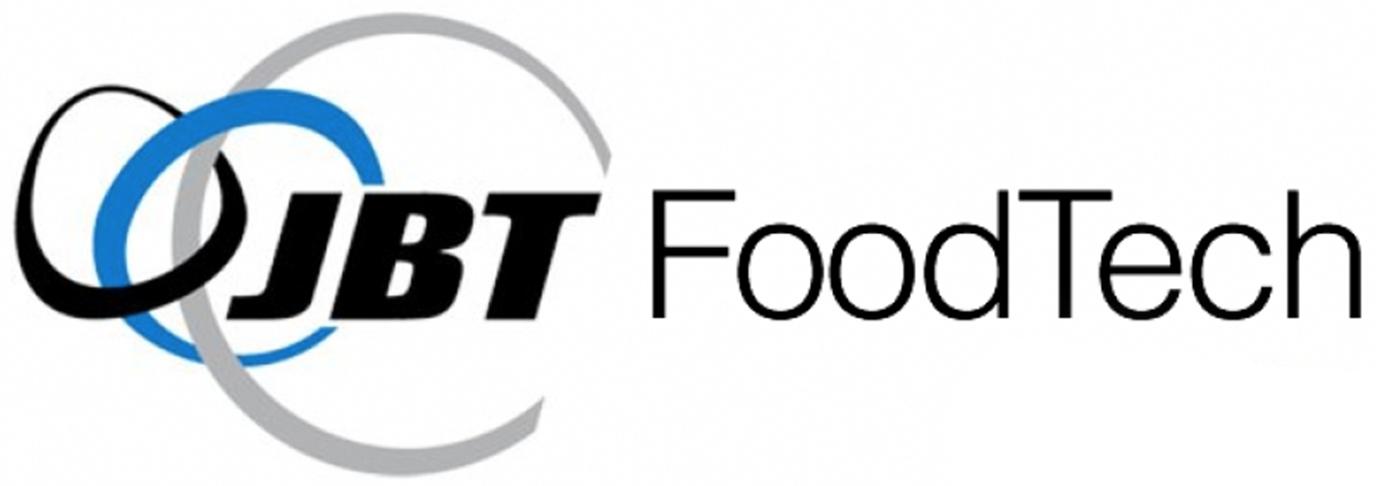 JBT FoodTech logo Metalfinish Group