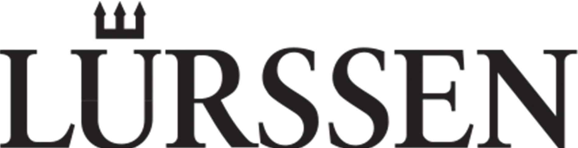 Lurssen logo Metalfinish Group