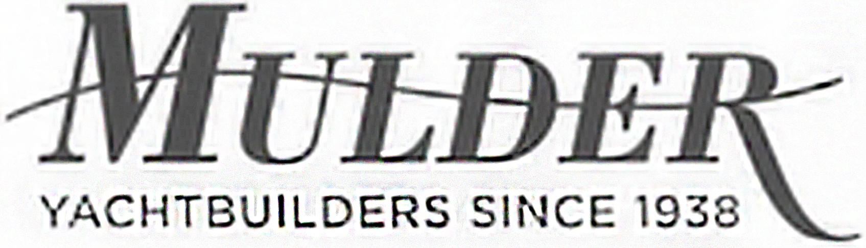 Mulder shipyard logo Metalfinish Group