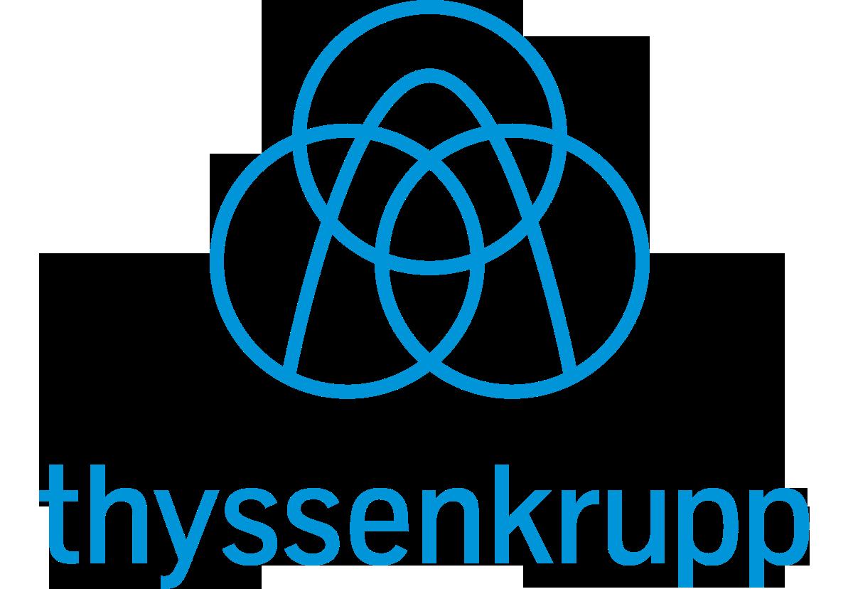 Thyssenkrupp Germany logo Metalfinish Group