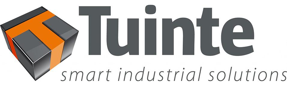 Tuinte logo Metalfinish Group